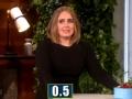 《艾伦秀第13季片花》S13E109 阿黛尔节目中大胆爆粗 曝私处名惊艾伦