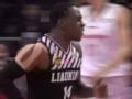 视频-哈德森半决赛首场集锦 带伤砍29分秀暴扣