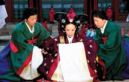 该剧于2001年2月5日至2002年07月23日在韩国热播,收视率最高达55.3%,远超过《蓝色生死恋》等著名韩国都市剧,就连当年的韩日世界杯也未能降低观众的收看热情。
