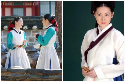 该剧于2003年由韩国MBC出品,播放期间,收视率一直保持在50%左右,并以47.8%的平均收视率获得2004年度韩国收视率冠军。此剧也是中国观众最喜欢的韩剧之一,甚至剧中的插曲都被翻译成中文,广为传唱。