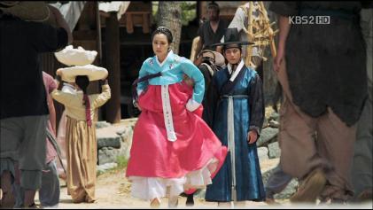 该剧已于2011年7月20日正式首播,播出期间,牢牢占据了周三周四晚间收视冠军宝座。另外,据说创下了高达145亿韩元的广告收入,并且出口十余个国家。