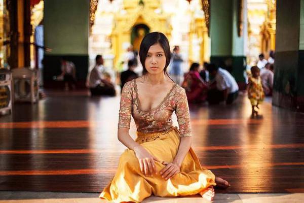 她行走40多国拍遍当地张网,没有一美女v张网cf美女搞笑视频图片