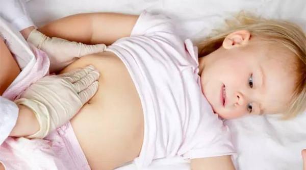 宝宝肚子胀气的症状 宝宝肚子胀气怎么办