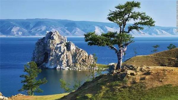 西伯利亚风光
