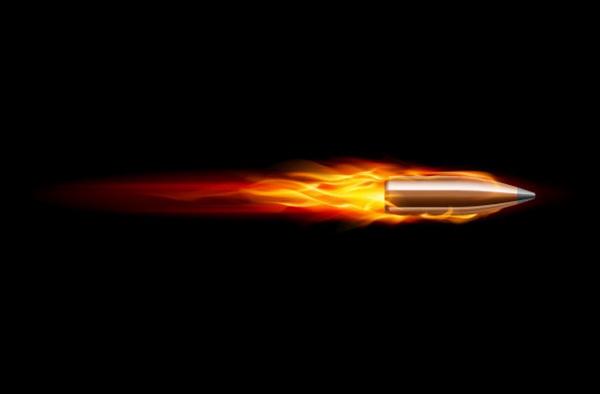 猫眼:一种可以控制发射范围的子弹
