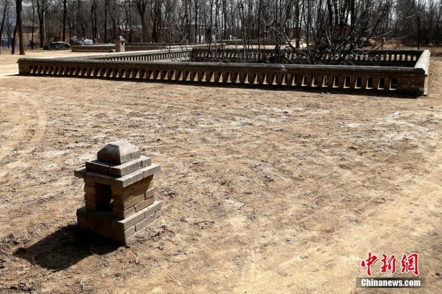 """三原县天气预报_三原""""地下村""""的最后居民 或成为历史长河最后的风景(组图 ..."""