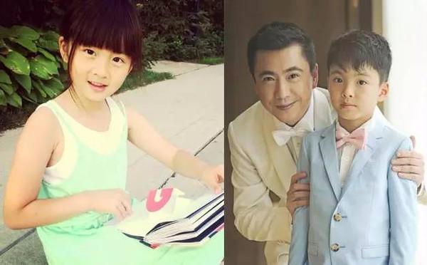 【妈妈帮】郭晶晶儿子的天价幼儿园和窦靖童的北京四中