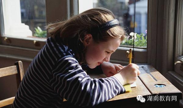 新学期:直面学习中的艰辛享受学习的乐趣