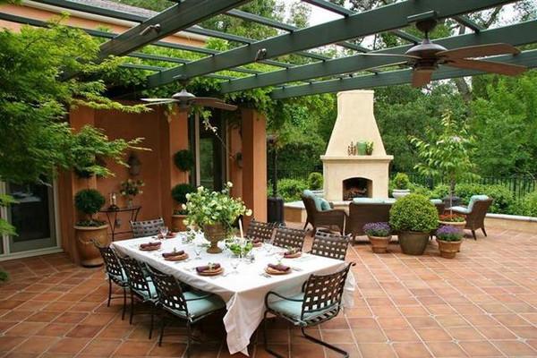 阳台种花种草,看完这个你的阳台也颜值爆棚
