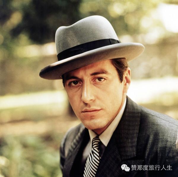 旅游 正文  3,艾尔帕西诺 这位大家熟,出演《教父》第一集时30岁,因