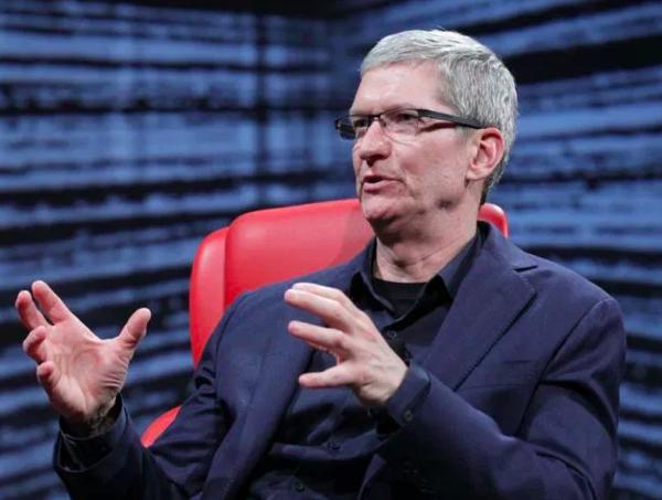 与FBI决战前夜 称苹果春季发布会已敲定3月21日