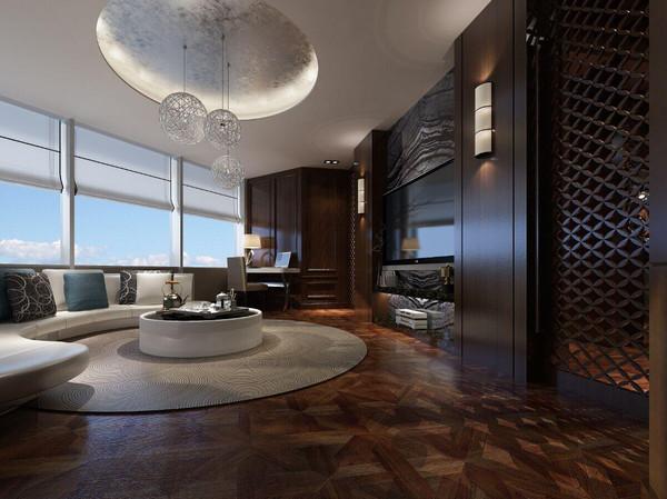 上海美墅设计,聚通装饰集团旗下顶级设计品牌,中国装饰协会理事图片