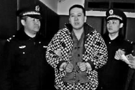"""""""郑州环卫工被杀案""""告破 嫌犯因上厕所被拒杀人"""
