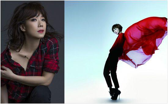 林忆莲孙燕姿确认加盟第五届长江国际音乐节