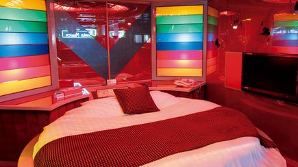 中国游客拯救日本酒店效果床大v游客情趣好情趣旅馆上饶市信州区