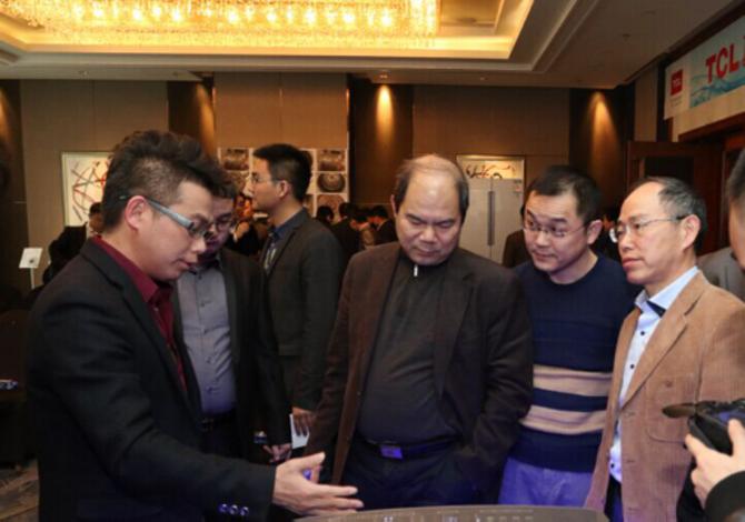 中国家用电器协会徐副理事长致词