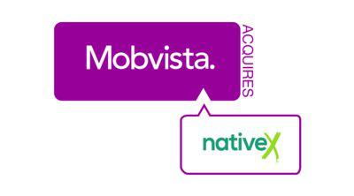 汇量科技收购NativeX