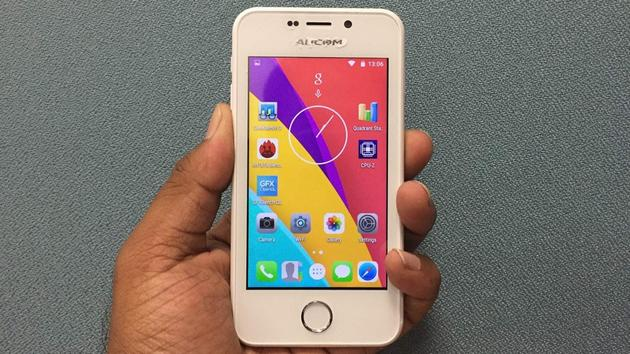 北京时间3月1日午间消息,曾宣称将提供全球最廉价智能手机的Ringing