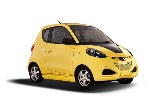 015畅销微型电动汽车及即将上市新车图片
