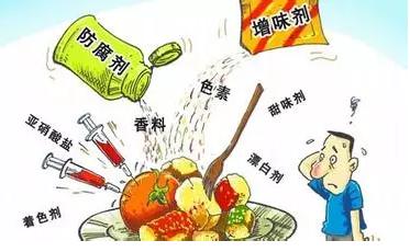 农业食品安全