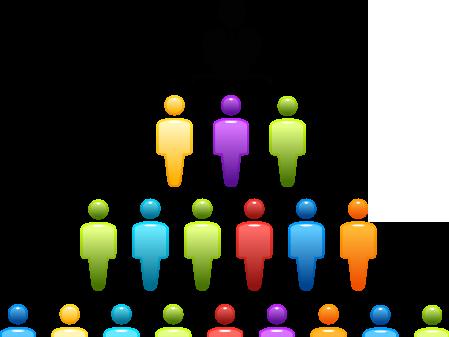 微趋道:传统企业为什么需要采用微分销的微商模式图片