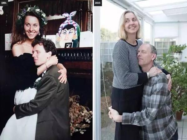 这才是世界上最高级的浪漫!