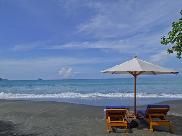3家巴厘岛安缦,全套入住就是这么霸气!,巴厘岛
