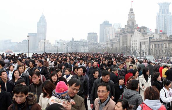 宋清辉:上海外来人口首度负增长值得警醒
