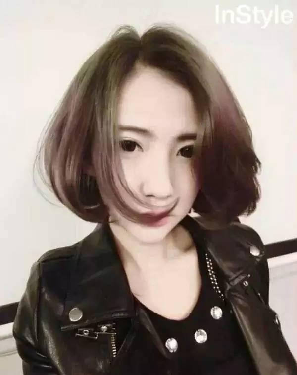 2016最美的梨花烫发型!就按照这样剪,爆漂亮啦!-搜狐!!!c238