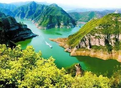 春游郑州-郑州及风景赏花概略周边阿尔勒攻略图片