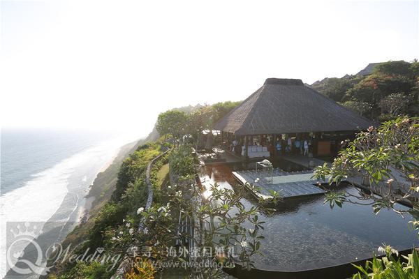 吴奇隆刘诗诗巴厘岛婚礼在即 究竟会是哪个场地?