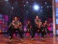 《艾伦秀第13季片花》S13E112 神童舞团秀群舞 获邀颁奖礼激动大叫