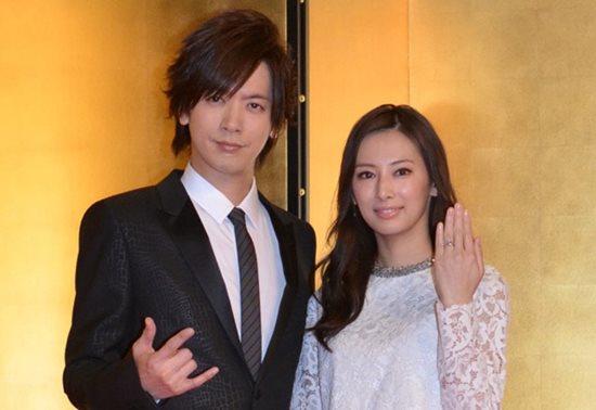 daigo北川景子4月末办婚礼 邀遍政界演艺圈好友