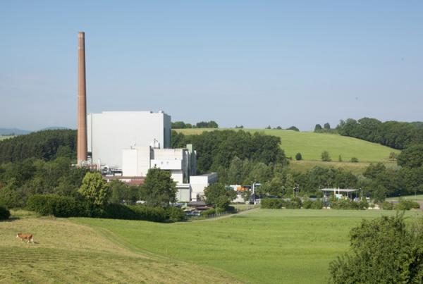 中企在德最大并购:14亿欧拿下最大垃圾发电企业