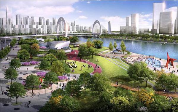 眉山天府新区2019重磅项目