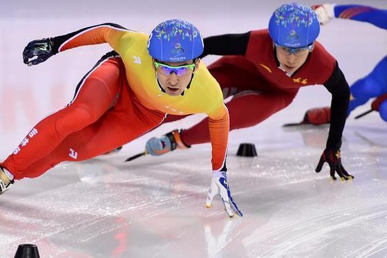 看_冬奥会都有哪些项目?你能看的懂冬季项目规则吗?