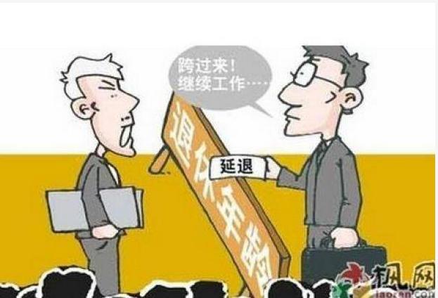 2月27日,国家人力资源和社会保障部研究所所长金维刚在北京表示,延迟退休方案将在明年正式出台。出台后会有5年左右的过渡期,或到2022年正式实施。