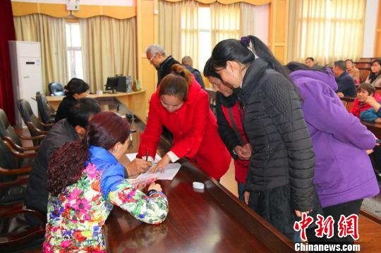 湖北兴山推行高中免费教育 贫困生幼儿至大学
