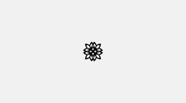 黑白極簡的藝術