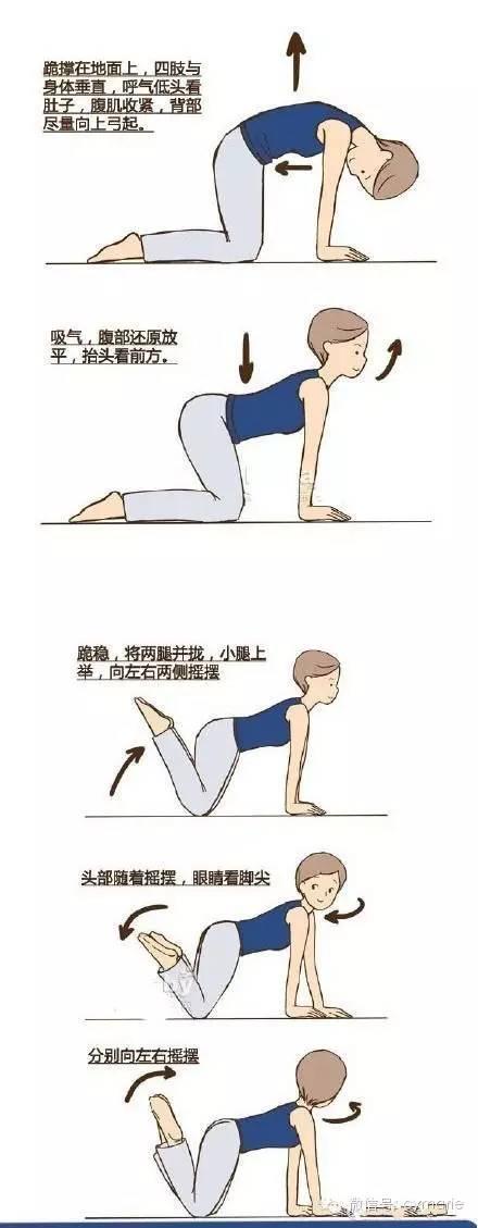 60岁女人还能操吗_女人产后七日恢复操,比锻炼身体任何一个部位的健身动作都困难!