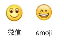 酒店人告诉你如何解释emoji和微信表情图片