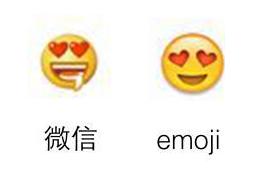 表情人告诉你v表情emoji和微信酒店心动态表情图片