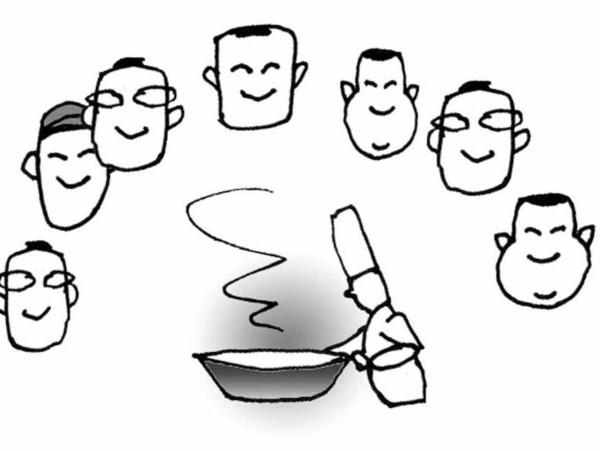 动漫 简笔画 卡通 漫画 手绘 头像 线稿 600_451
