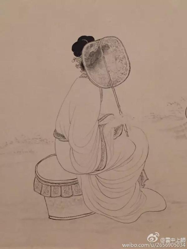 简笔画 手绘 素描 线稿 600_800 竖版 竖屏