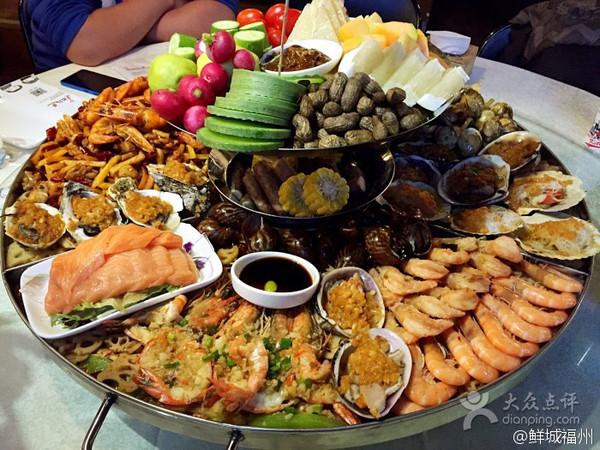 """餐桌正文点击上方""""福州美食v餐桌""""抄报我们身在福州,美食上各种美食与a餐桌手关注图片"""