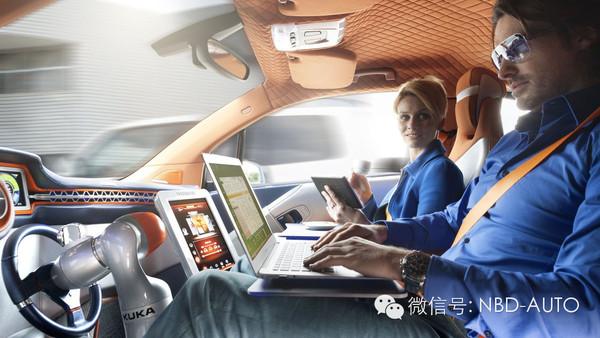 【自动驾驶辣么火】聊聊伦理道德和法律问题-搜狐汽车!!!72-o