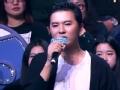 《四大名助第一季片花》第九期 奇葩小伙唱歌难听被打 嫌中文歌低俗嚎唱英文歌