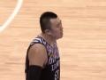 CBA季后赛半决赛第4场 广东96-105辽宁下半场