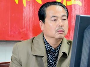原绵竹市九龙镇镇长蒋发贵 来自:扬州日报