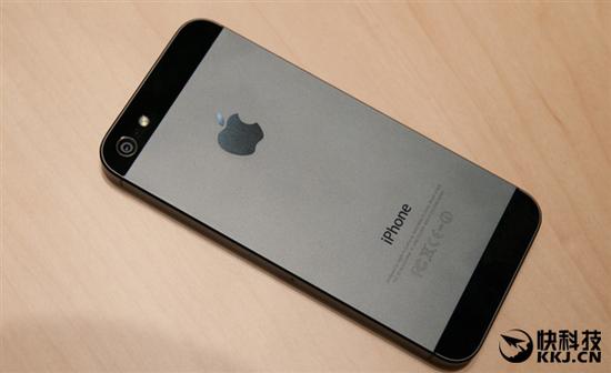 去年iPhone在日本出货量大降